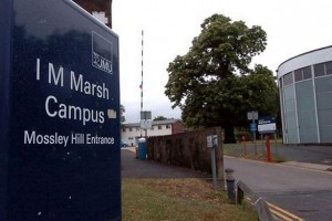 John Moores University – IM Marsh Campus