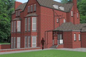 South Court Oxton 3D